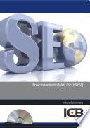 libro Posicionamiento Web (seo/sem)