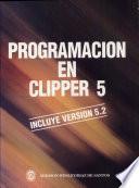 libro Programación En Clipper 5