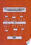 libro Protocolos Criptográficos Y Seguridad En Redes