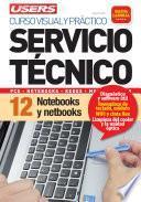 libro Servicio Técnico 12: Notebooks Y Netbooks