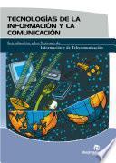 libro Tecnologías De La Información Y La Comunicación (módulo)