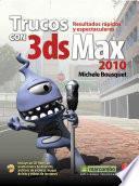 libro Trucos Con 3ds Max 2010