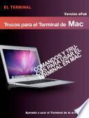 libro Trucos Para El Terminal De Mac