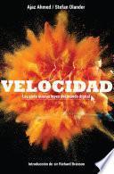libro Velocidad