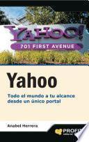 libro Yahoo