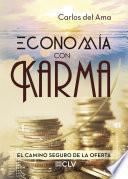 libro Economía Con Karma