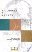libro Violencia Y Género