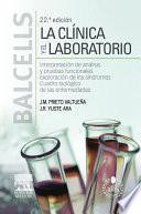 libro Balcells. La Clínica Y El Laboratorio + Studentconsult En Español
