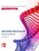 libro Biologa Molecular En La Clnica (2a. Ed.)