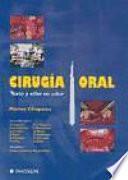 libro Cirugía Oral