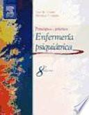 libro Enfermería Psiquiátrica