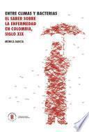 libro Entre Climas Y Bacterias
