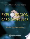libro Exploración Cardiovascular