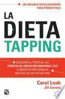 libro La Dieta Tapping (edición Mexicana)