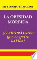 libro La Obesidad MÓrbida