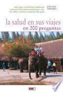 libro La Salud En Sus Viajes En 200 Preguntas