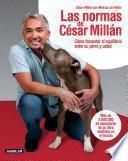 libro Las Normas De César Millán