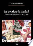 libro Las Políticas De La Salud