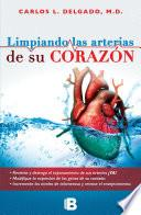 libro Limpiando Las Arterias De Su Corazón