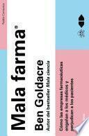 libro Mala Farma