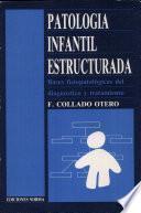 libro Patología Infantil Estructurada