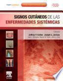 libro Signos Cutáneos De Las Enfermedades Sistémicas + Expertconsult
