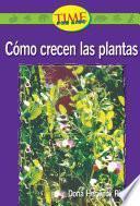 libro Como Crecen Las Plantas (how Plants Grow): Emergent (nonfiction Readers)