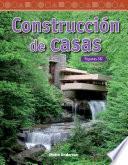 libro Contrucción De Casas (building Houses) (spanish Version)
