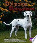 libro Dalmatas/dalmatians