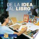 libro De La Idea Al Libro