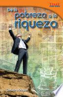 libro De La Pobreza A La Riqueza (from Rags To Riches)