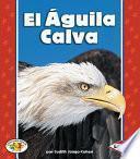 libro El Águila Calva (the Bald Eagle)