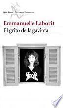 libro El Grito De La Gaviota