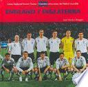 libro England/ Inglaterra