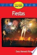 libro Fiestas (holidays): Upper Emergent (nonfiction Readers)