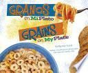 libro Granos En Miplato/grains On Myplate