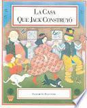 libro La Casa Que Jack Construyó