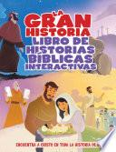 libro La Gran Historia