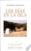 libro Los Días En La Isla