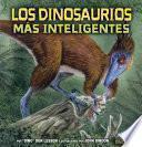 libro Los Dinosaurios Mas Inteligentes