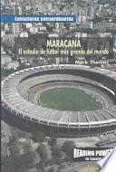 libro Maracana