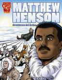 libro Matthew Henson