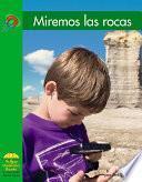 libro Miremos Las Rocas