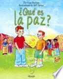 libro ¿qué Es La Paz?