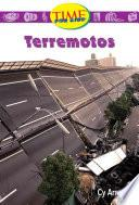 libro Terremotos (earthquakes): Early Fluent (nonfiction Readers)