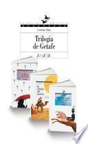 libro Trilogía De Getafe