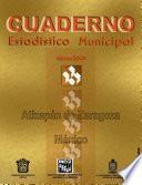 Atizapán De Zaragoza México. Cuaderno Estadístico Municipal 2001