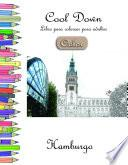 Cool Down [color]   Libro Para Colorear Para Adultos: Hamburgo