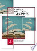 Lengua Castellana Y Literatura 4º Eso (lomce) 2016
