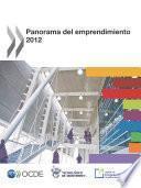libro Panorama Del Emprendimiento 2012